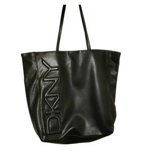Vintage DKNY tote